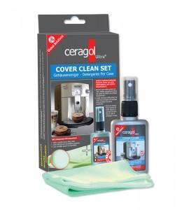 ceragol ultra - Cover Clean Set - Reinigung Kaffeebereich