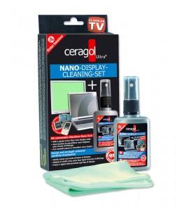 ceragol ultra - Display Cleaning Set - Nano Innovationen