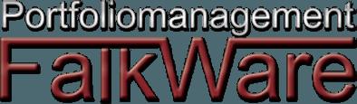 FalkWare - Toolbox für das Portfoliomanagement