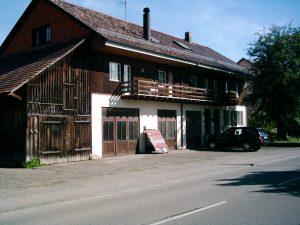 Immobilien - Objekt 101 - Haus - Lottstetten