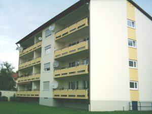 Immobilien - Objekt 105 - Wohnung - Lottstetten